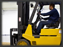 Forklift Fundamentals Course